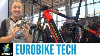 Innovative New Motors And Tech   E-Bike Highlights From Eurobike 2018
