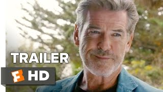 Some Kind Of Beautiful TRAILER 1 (2015) - Pierce Brosnan, Salma Hayek Movie HD