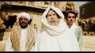 احمد مكي - شمس الزناتي - الكبير جدا HD
