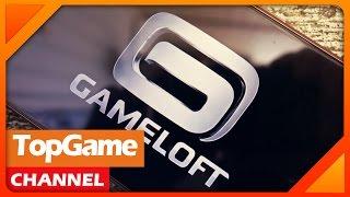[Topgame] Top 10 GAMELOFT hay và miễn phí trên Android- Ios 2016