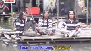 Papua music Rai Sanao
