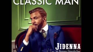 Jidenna   Classic Man Clean Version