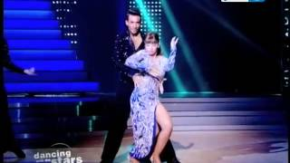Myriam Fares   in Dancing with the stars on Al Nahar