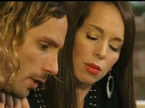 Victoria Onetto Botineras 2010 escenas con Valenzuela