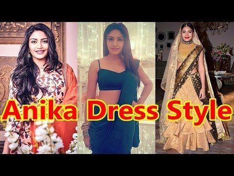 Xxx Mp4 Ishqbaaz Anika Dress Style And Surbhi Chandna New Collection 2018 3gp Sex