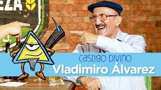 Castigo Divino Guayaco - Vladimiro Álvarez