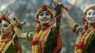 Bandhur Banshi Baje Re Amar Kane Kane - Chandni