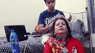 salman muqtadir funny song for mothers day