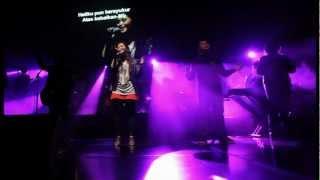 Yesus Kau Besar - JPCC Worship / True Worshippers 'FAVOR'