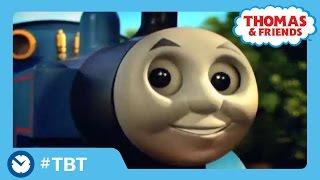 Thomas, You're The Leader | Thomas & Friends