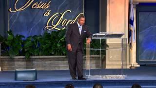 The Power of Prayer and Praise Vol 2 Pt. 1 | Dr. Bill Winston