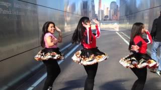 Piel Morena - Asi D'Ron con las Ch'ilas San Simon USA en NY
