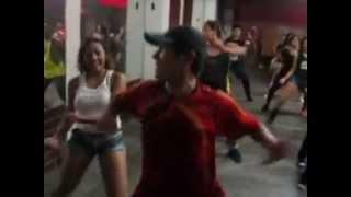 EL TAJO Y LA TANGA ---MOROCHA DANCE