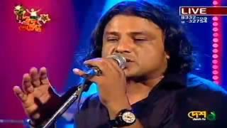 Warfaze   Boshe Achi Eka  best live on TV
