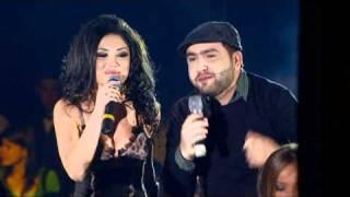 Vali G feat. Yanica  - Daca ma Iubesti Concert Sofia Bulgaria  █▬█ █ ▀█▀