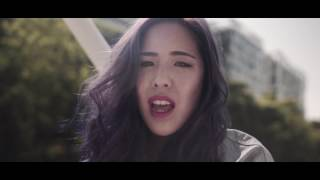 Haneri - Burning Up [Official Video]