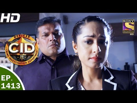 Xxx Mp4 CID सी आई डी Ep 1413 Maut Ka Video 25th Mar 2017 3gp Sex