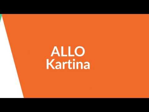 Allo Kartina - новый сервис для звонков от Kartina.TV