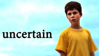 Uncertain - gay themed short film