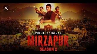 Mirzapur Season 2 Teaser Trailer 2019 by Movie Hub Bollywood