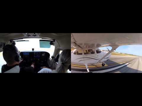 LP Airlines Frank Linero Pilot Scott Pringle First Officer Woo Hoo