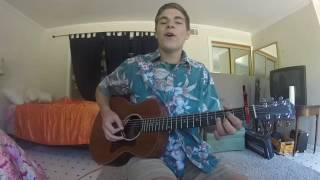 Takes My Body Higher By Shobby feat. Lincoln Jesser (Acoustic Cover By Henry Holden)