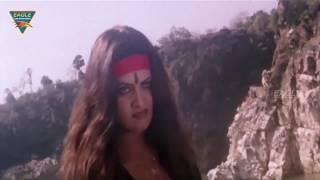 Meri Ganga Ki Saugandh Hindi Movie || Fight Between Sapna His Friend || Eagle Entertainment Offic