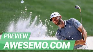 PGA DFS Masters Guide and Player Preview Pt. 1- Awesemo.com - DraftKings FanDuel