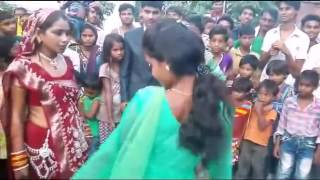 Patar ho jayeb bhojpuri full desi dance village ledy