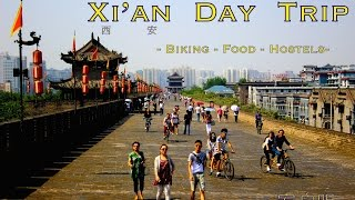 What's so Good about Xi'an, China?