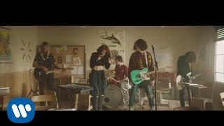Grouplove - Welcome To Your Life [Official Video]