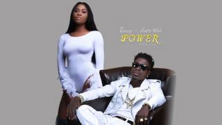 Eazzy - Power (Official Audio) ft. Shattawale