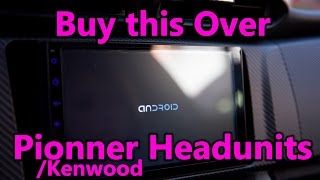 The Value Android Headunit you should have (Panlelo) $200