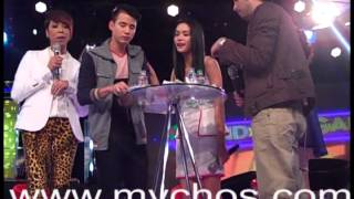 MYCHOS presents MARIO and ERICH on GGV Part 9
