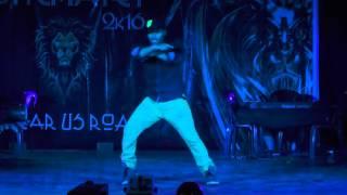 Bol Do Na Zara Dance Performance | SHEMAYET 2K16 | BCREC | SUMIT