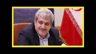 Q&a: iran's top science official strives for a silicon valley spirit