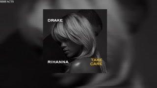 Rihanna & Drake - Take Care (Acoustic)