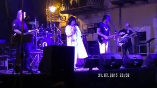 FELICI E PERDENTI TRBUTO RENATO ZERO LIVE LABICO 2015