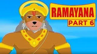 Ramayana Story In Hindi | Part 6 | Mythological Stories | Ramayana Story | Masti Ki Paathshaala