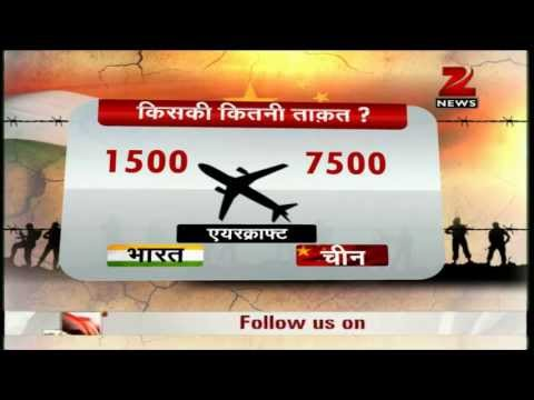 watch Is Indian military more powerful than Chinese military?