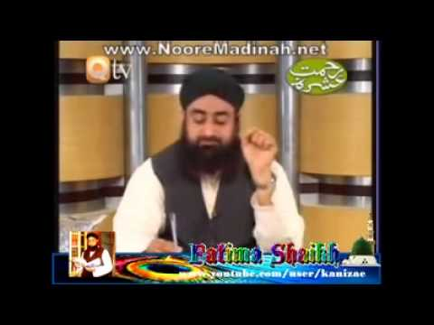 QnA~on Roza~For Ladies~ Hayez Periods Feed Milk n Preganant~~By Mufti Md Akmal~By Sawi