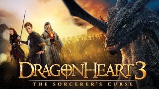 Dragonheart 3: The Sorcerer
