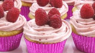 How to Make Homemade Cupcakes From Scratch - Recipe by Laura Vitale Laura in the Kitchen Episode 61