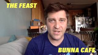Eat This New York DISH OF THE WEEK: The Feast at Bunna Cafe - 4/13/17