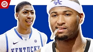 10 Greatest March Madness Teams   Current NBA Edition