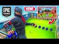Download Video Download EPIC Added My Gamemode to Fortnite! 3GP MP4 FLV
