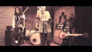 「デコレーション BABY」MV/THE SLUT BANKS『ROXY BABY』