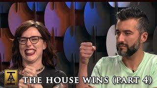 The House Wins, Part 4 - S1 E19 - Acquisitions Inc: The