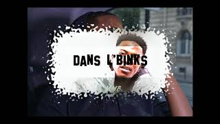 Dans L'Binks - Niska Ah Bon ? type beat | Afro Trap Instrumental 2017 (prod by MMB.)
