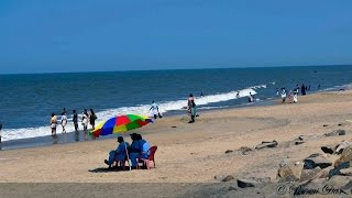Cherai Beach in Cochin, Kerala Travel Destination - Trip365.in